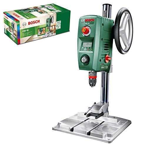 Bosch Tischbohrmaschine PBD 40 (710 W, Max. Bohr-Ø in...
