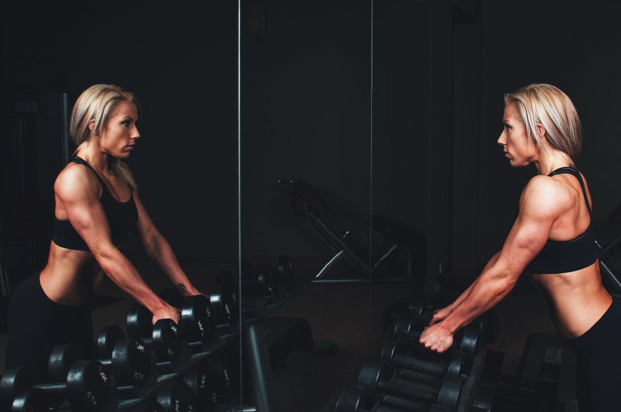 Fitnessraum zu Hause einrichten Ratgeber