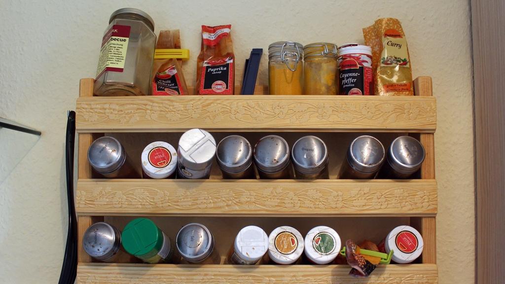 4 Tipps für mehr Ordnung in der Küche