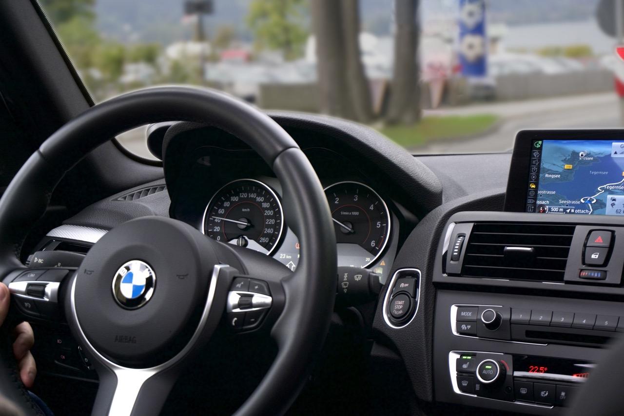 Heizlüfter im Auto: Was muss man beachten?