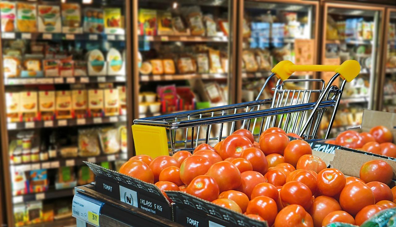 8 Tipps zum Geld sparen beim Einkaufen