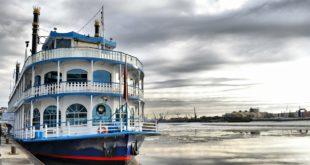Schönes Hamburg - die besten Ecken der Hansestadt