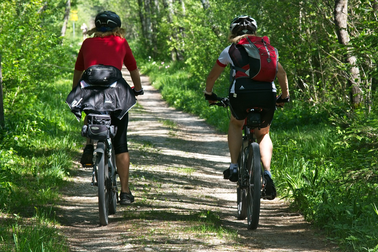 Was muss ich beim Kauf von Fahrradbekleidung beachten