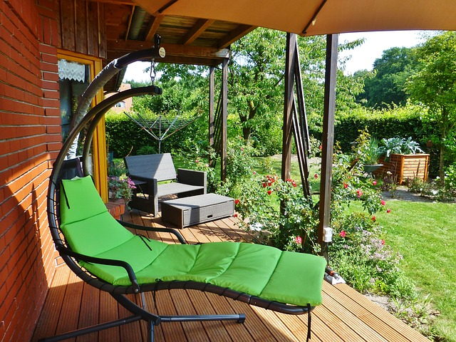 Träume in Grün - Was kosten Investitionen im Garten?