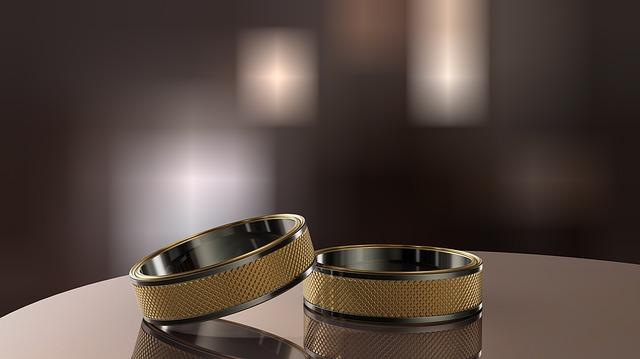 Trauringe und Verlobungsringe - welcher Ring darf es sein?