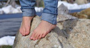 Warme Füße im Winter - Darauf gilt es zu achten