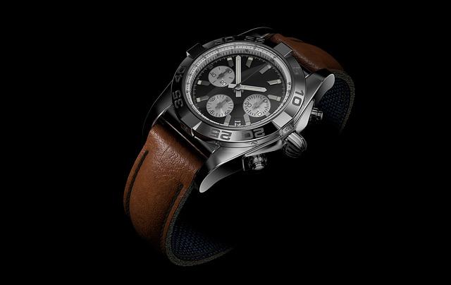 Kommen Armbanduhren wieder in Mode?