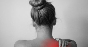 Verspannungen im Nacken & Rücken selbst lösen
