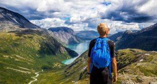 5 Gründe warum du mehr wandern solltest